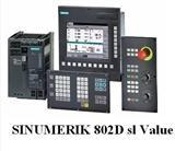 西门子802D数控系统一级代理