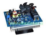 220v电磁加热板 电磁加热控制器