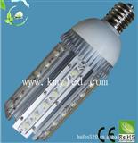 专利最新产品36WLED玉米灯 36WLED景观灯 小区灯 道路照明灯