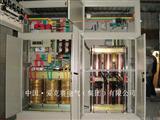 厂家优质工矿企业专用SBW-600KVA三相大功率电力补偿稳压器