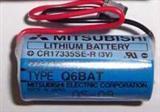 特价三菱plc电池GT15-BAT