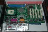 巴可工控机板卡AGX-3281-21K