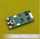 100-250mW的660nm LD 红光驱动电路/恒流驱动电路也适用绿光