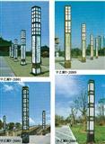 山西景观灯 专业生产设计订制