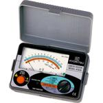 MDOEL4102A接地电阻测试仪 MDOEL 4102A