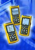 广州Fluke 120 系列工业万用示波表Fluke 123/S、Fluke 124、Fluke 125