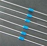 DB3 双向触发二极管 ST 全新排带 直插 蓝色触发管 DO-35