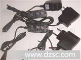 美规欧规等不同规格AC充电器(图)