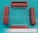 AMP/TYCO188275,TYCO/AMP215464系列�t色IDC,DIP插座