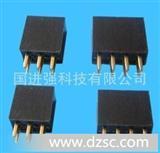 排母2.54   2.54排母插座连接器