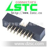 1.27mm简牛,2.0mm简牛,2.54mm简牛连接器