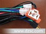线束厂家  HID氙气灯线束组/日行灯线束组/H3/H4灯线束