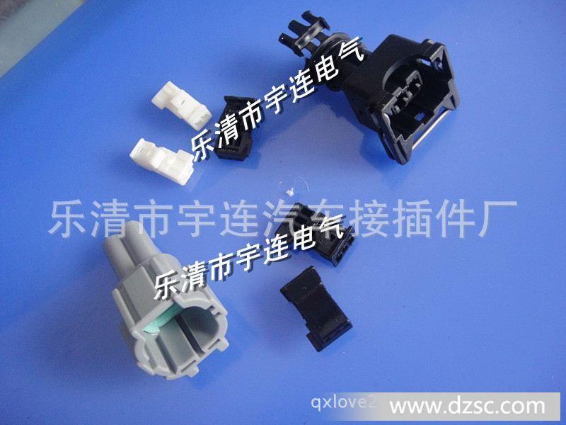 5-21接插件_汽车连接器_捷配电子市场网