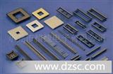 厂家直销圆孔IC插座/双凸针IC插座/排针.排母/PGA插座全系列