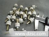 电炉插脚 陶瓷接线柱 接线端子 5MM