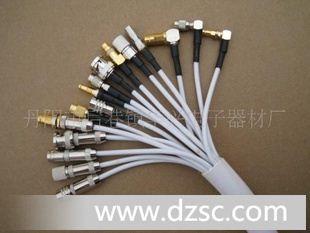 2m同轴射频电缆_BT3002电缆Connector,2M线
