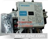 日本原装进口三菱MITSUBISHI交流电磁接触器S-N10