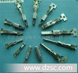 双金属端子,圆形端子,插针,TYCO端子,双层端子