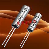 圆柱晶振,日本进口晶振,晶振工厂,CA-301晶振