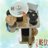 电动执行机构开度指示盘,阀门电动装置电位器