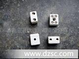 接线柱 陶瓷接线端子 瓷 接线端子 陶瓷连接件