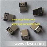东莞现货lg12p加长插头/lg12p手机插头/lg连接器/lg12p插头