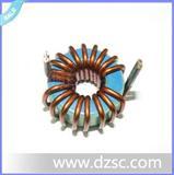 6826 220uH 环形电感线圈 磁环电感