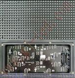 P7.62表贴全彩单元板,模组,全彩显示屏,室内全彩显示屏,彩幕