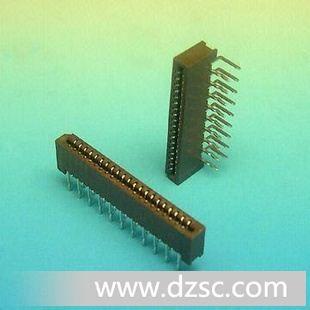 可替代amp/molex产品的ffc及fpc连接器