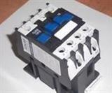 施耐德接触器LC1-D1210