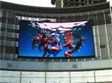 南京LED大屏幕电视墙价格