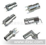 常年 视频连接器 五金配件加工 欢迎致电! 高效率接插件