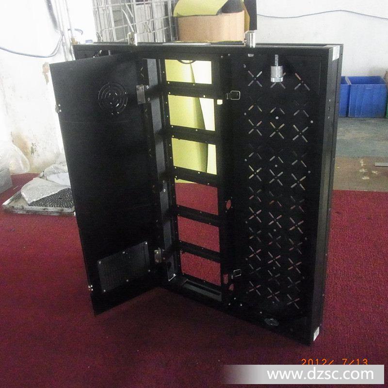 厂家直销led铝型材箱体(结构