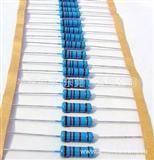 金属皮膜电阻器