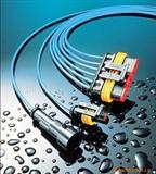 AMP汽车防水连接器
