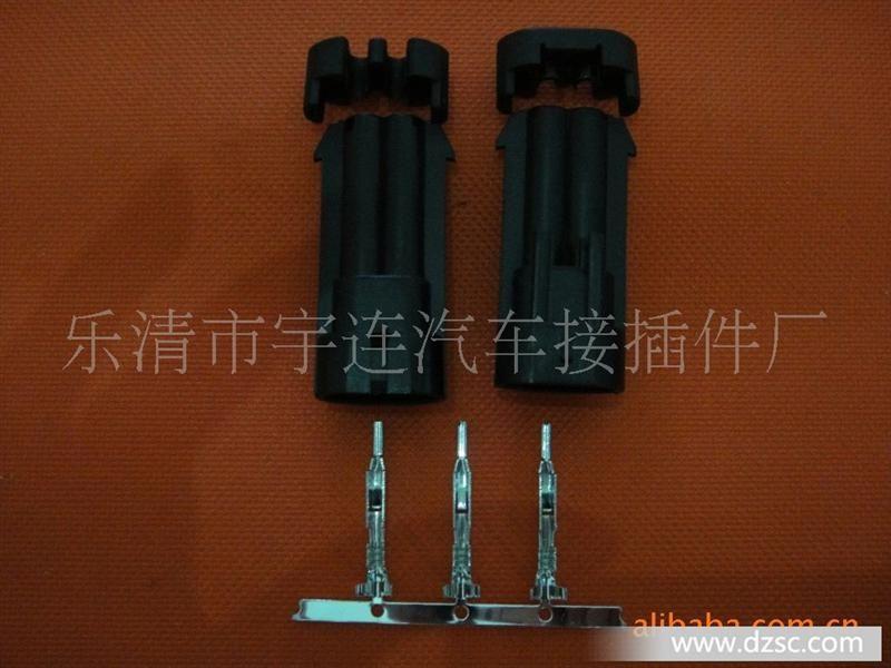 65-11abs防抱死传感器连接器 汽车轮毂轴承