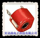 厂家直销进口 国产直插可调电容6MM JML06全系列 插件可调电容