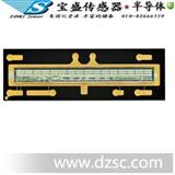 TSL1401CL 光电检测器 - 环境光传感器 美国AMS-TAOS专营 现货
