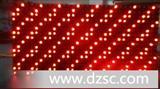 LED 系列产品  P10单色模组 单红 半户外模组