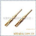 公母插针、铜插针、镀金插针、铜插脚、铜针、PIN