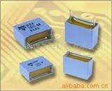 Vishay电容; X2安规电容
