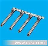 防水插、接头、端子2.35铜管、公母插圆管端子