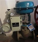 ZJHP气动薄膜调节阀ZJHP-40B DN80