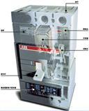 ABB断路器S1N125 R125
