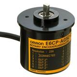 欧姆龙旋转编码器E6CP-AG5C