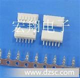 ZH1.5mm-6P直针座、插座,胶壳、插头,端子,接插件,连接器