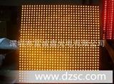 半户外LEDP10单黄半户外单元板45元LED显示屏