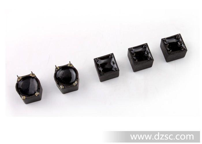 smd ee5.0双槽骨架贴片电感变压器,全国独一家