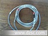 工业WT系列电涡流传感器 高灵敏度感应传感器