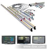 山西区域代理光栅尺 数显尺 位移传感JCXG5 光学尺